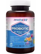 Amazing 4U2 Probiotic Review