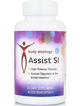 Body Ecology Assist SI Review