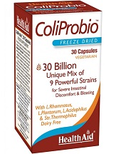 HealthAid ColiProbio Review