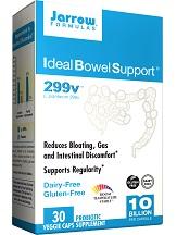 Jarrow Formulas Ideal Bowel Support 299v Review