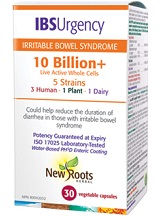New Roots Herbal IBS Urgency Review
