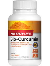Nutra Life Bio-Curcumin Review