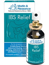 Schuessler Tissue Salts IBS Relief Review