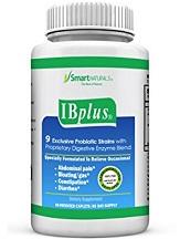 Smart Naturals IBplus Review