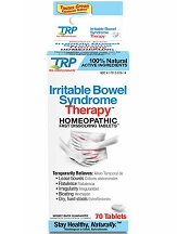 TRP Irritable Bowel Syndrome Therapy Review