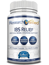 Research Verified IBS Relief for IBS Relief