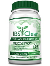 IBS Clear for IBS Relief